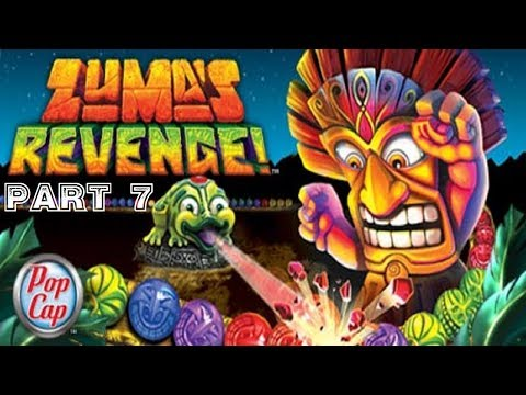 zuma revenge xbox 360 walkthrough