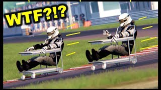 "Assetto Corsa - ""Normal"" Online Races"