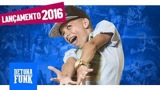 MC Pedrinho - Geral Embrazou - O Baile Começou (DJ R7) Lançamento 2016