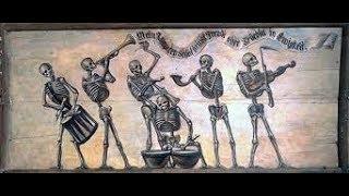 "Video NYABINGHI WARRIORS - ""Kostlivec"" (Skeleton)"