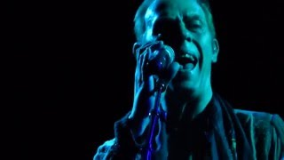 Peter Murphy: The 3 Shadows Pt1 - Hollow Hills (Bauhaus) - Le Poisson Rouge NYC 2016-04-22 1080HD