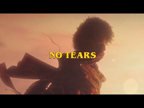 Rilès - NO TEARS (Lyric Video)