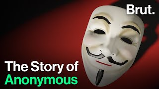 Who Exactly Is Anonymous? Here's What We Know