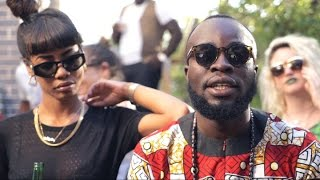 M.anifest   Forget Dem (Official Video)