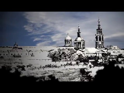 Храм в тельма иркутской области