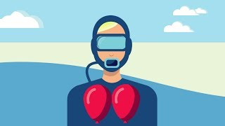 Scuba Diving for Beginners - Understanding Atmospheres Underwater is Easy