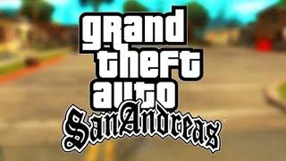 Весь Сюжет Игры GTA San Andreas за 13 минут!