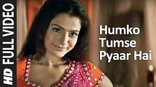 'Humko Tumse Pyaar Hai (Sad)' Ft. Arjun Rampal, Amisha Patel