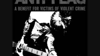Anti-Flag - Marc Defiant
