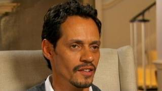 Marc Anthony: J. Lo Split, Affair Rumors