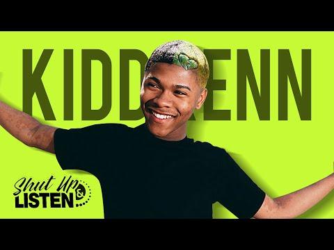 SUAL: Kid Kenn