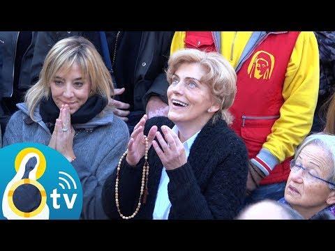 Apparizione A Mirjana Di Medjugorje Del 2 Novembre 2017