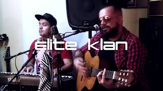 La player - Elite klan (Zion & Lennox Acoustic Cover)