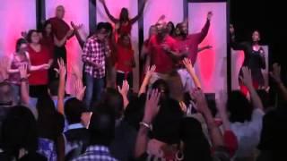 Relevant Worship ( We Praise Your Name - Trent Cory; Cornerstone - Hillsongs)