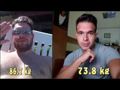 La dieta durante 10 giorni per perdere il peso in 10 kg in casa