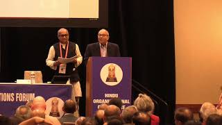 Hindu Organizational Conference @ WHC 2018 – Session 2