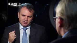 Олег Синютка: про співпрацю з місцевими і народними депутатами