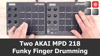 In-depth test and review of the AKAI MPD218