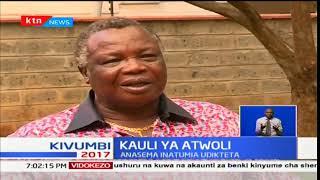 Katibu mkuu wa COTU Francis Atwoli aonya serikali kwa ubaguzi