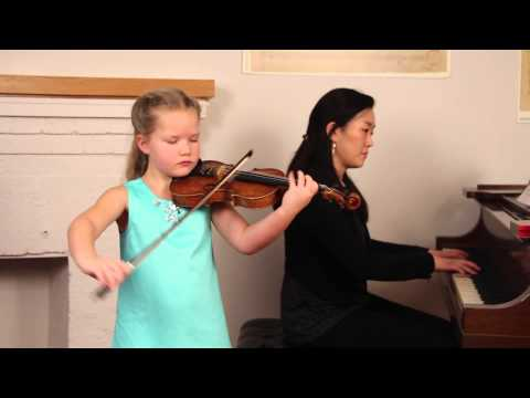 Violin Recital Album Volume 2 | Violin Masterclass com
