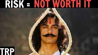 8 Risky & Disastrous Projects By Bollywood Actors That No One Saw!