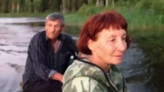 Рыбалка на косе в пермском крае