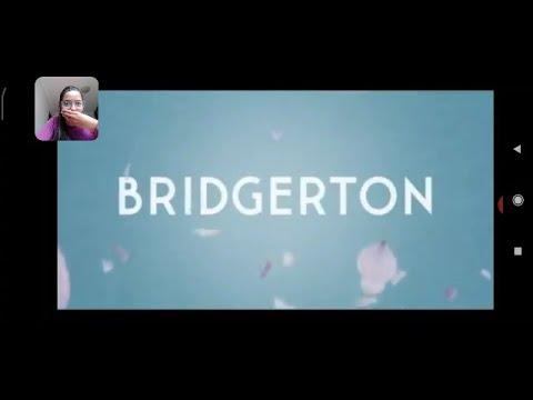 REACT Teaser os bridgertons!! Mais explicações da estória.
