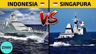 Inilah 5 Kapal Fregat Paling Menakutkan Di Asia Tenggara 2019
