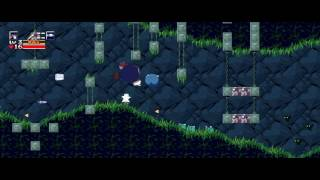 Freeware Cave Story in Double-Res (Unfinished)