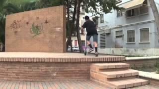 Manuel Andreu | Welcome to Slide In Line