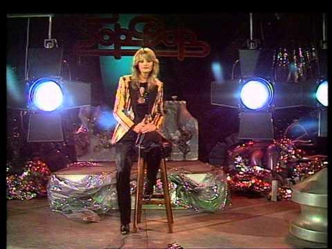 TOPPOP: Bonnie Tyler - Here Am I