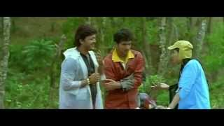 Diganth Proposing Neethu Superb Comedy Scene  - GaaliPata Movie Scenes