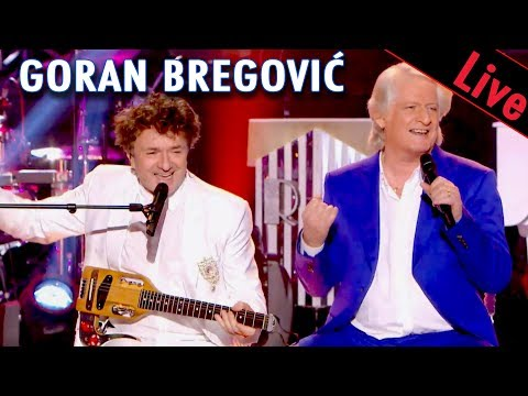 Goran Bregovic Wedding and Funeral Band
