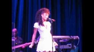 Chanté Moore Candlelight and You a cappella (Live)