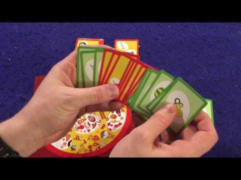 Bower's Game Corner: Eye 'N Seek Review