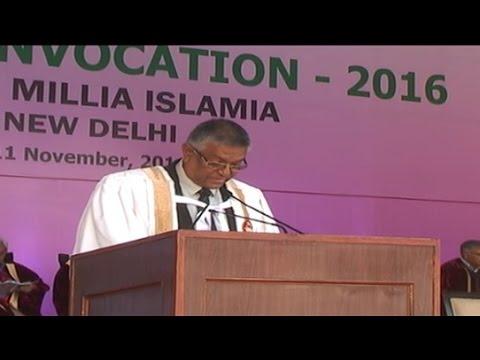 Jamia Millia Islamia video cover3