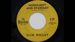 Slim Willet - Moonlight And Stardust (Winston 1067)