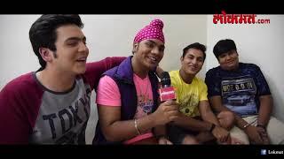 TappuSena Gang Celebrating success   2500 episode   Taarak Mehta Ka Ooltah Chashmah