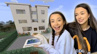 Minecraft House Tour!