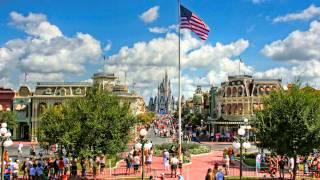 Main Street USA - Yankee Doodle
