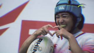 QUALIFIED! Japan women 7s  #olympicday
