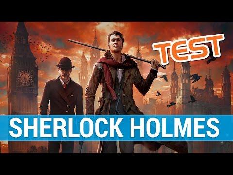 Jeu Xbox One - Sherlock Holmes : The Devil's Daughter