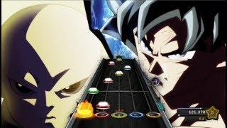 ᐅ Descargar MP3 de Clone Hero Gh3 Dragon Ball Super Goku Vs Jiren