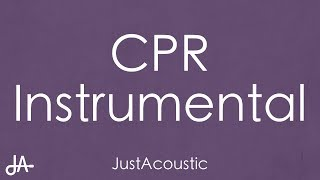 CPR   Summer Walker (Acoustic Instrumental)