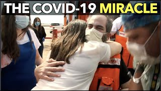 The COVID-19 Miracle
