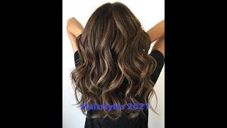 Hairstyles 2021 - Hair Lengths, Hair Color Trends & Haircuts 2021