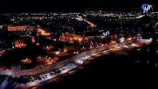 Великий Новгород присоединился к мировой экологической акции «Час земли»