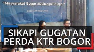 Perda KTR Bogor Digugat, Begini Respons Koalisi Teu Hayang Rokok: Kami Lindungi Generasi Muda