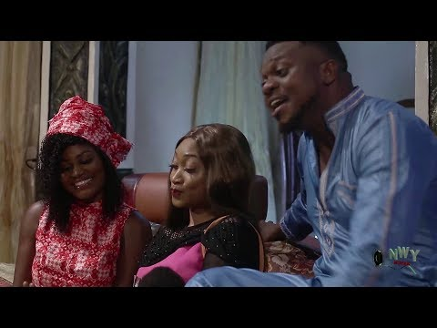 The Messenger 1&2 - Ken Eric 2018 Latest Nigerian Nollywood Movie ll African Trending Movie Full HD