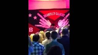 I'm Gone -Brantley Gilbert